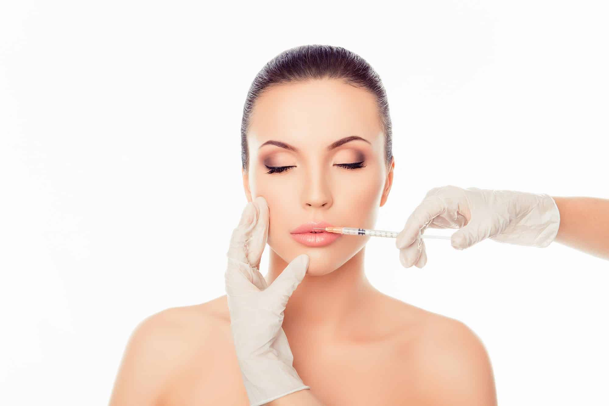 Lip Fillers Beverly Hills CA
